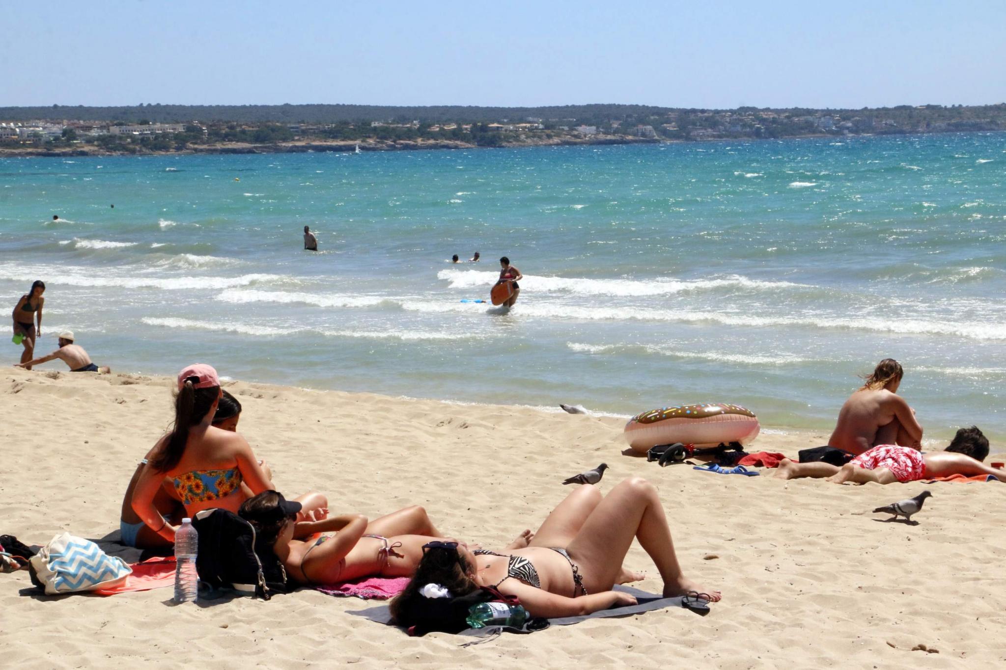Reisewarnung Mallorca