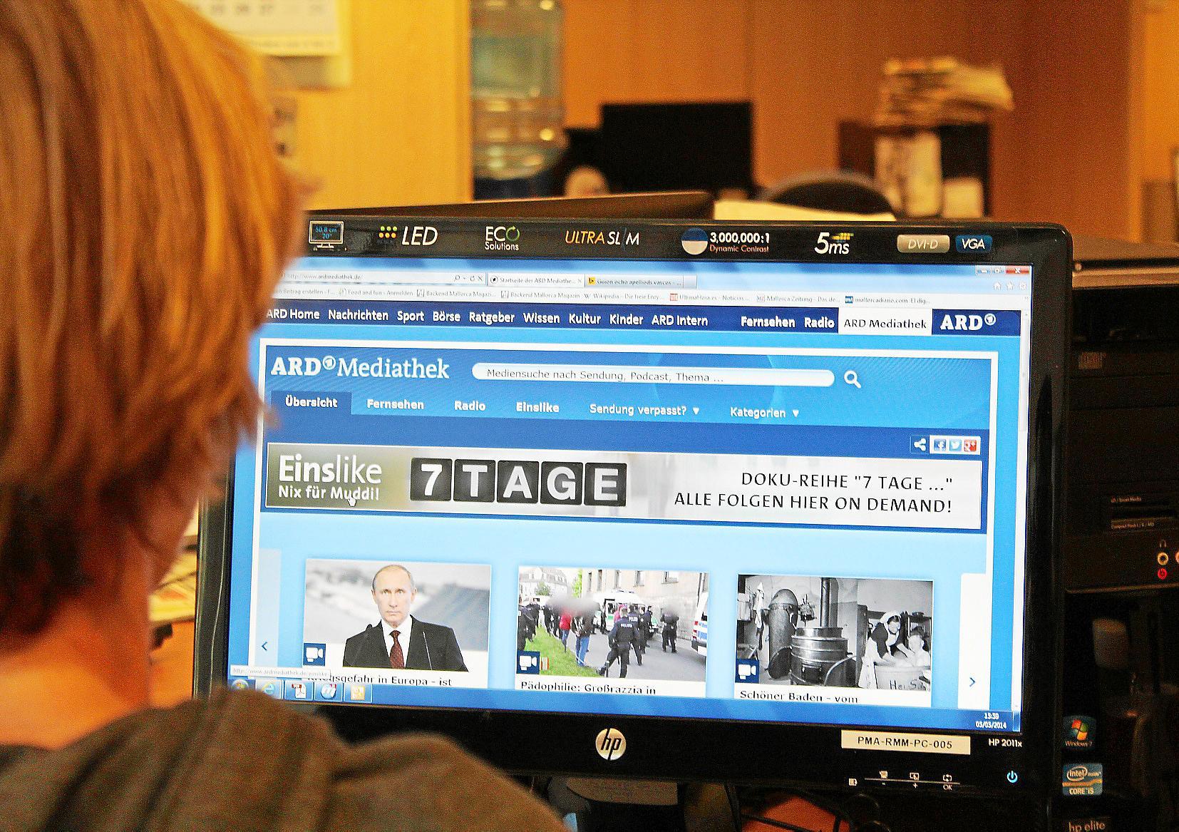 Deutsch Fernsehen Online