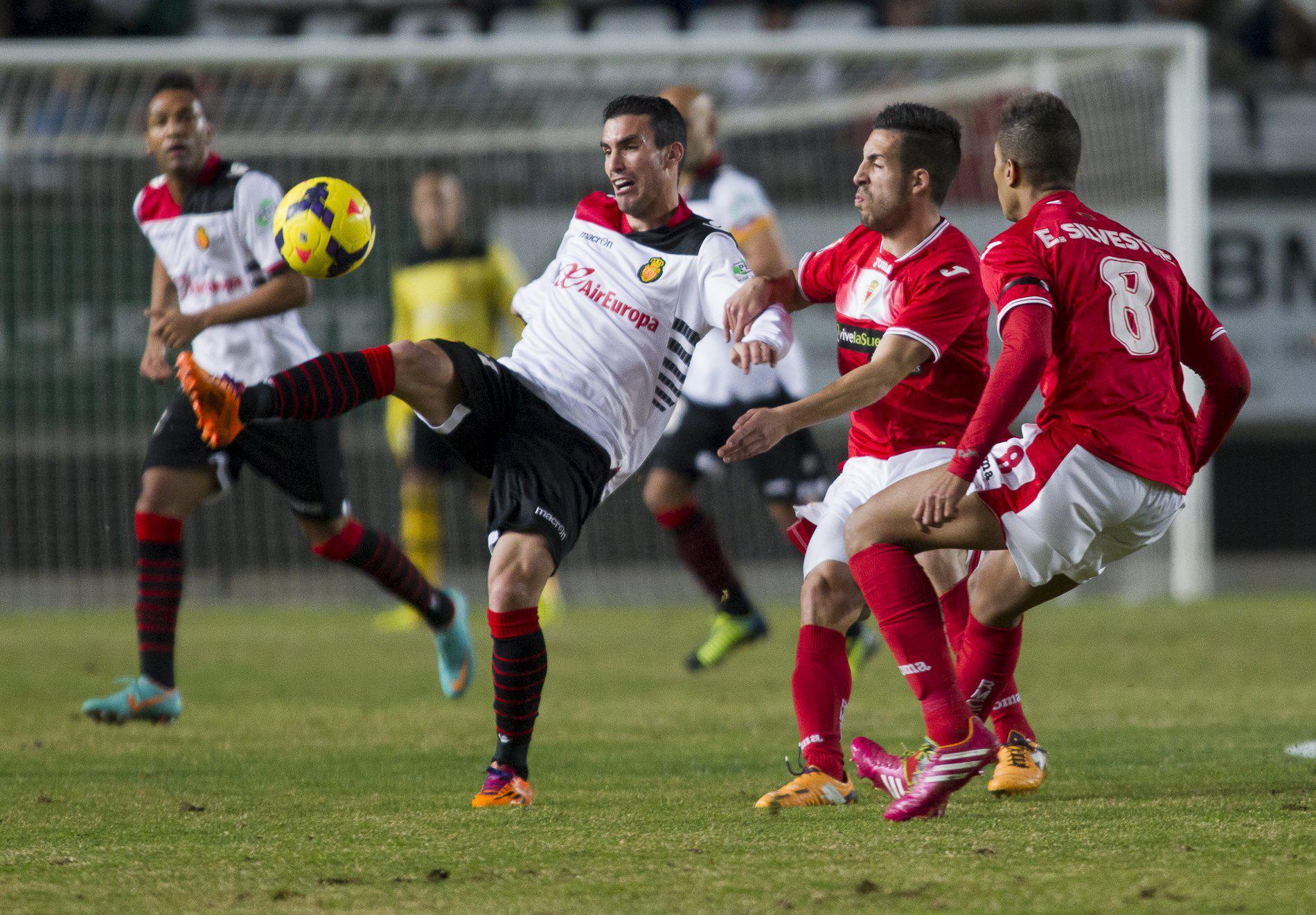 Spanische Zweite Liga