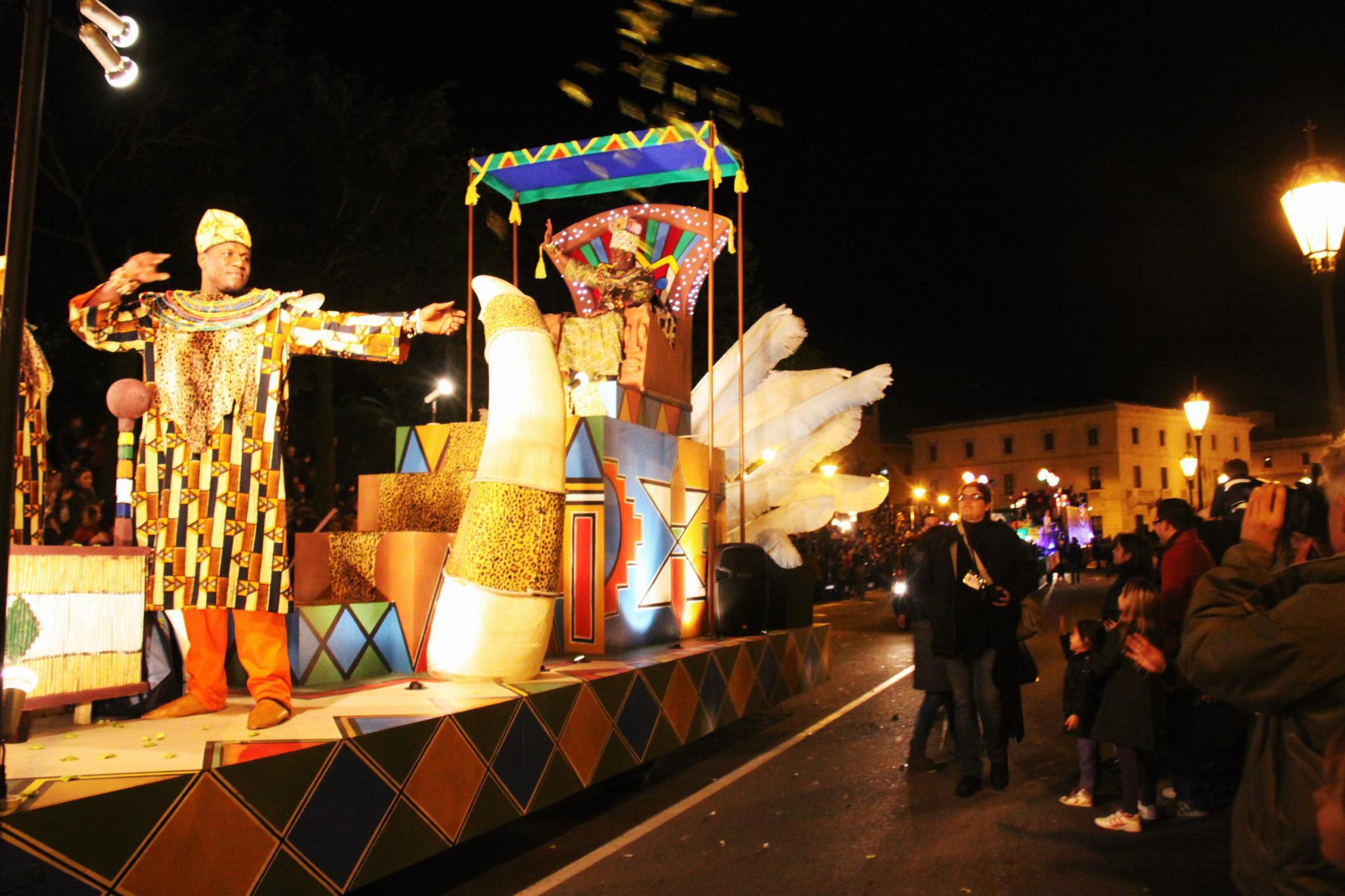 Die Heiligen Drei Könige kommen » Feste, Freizeit, Events ...