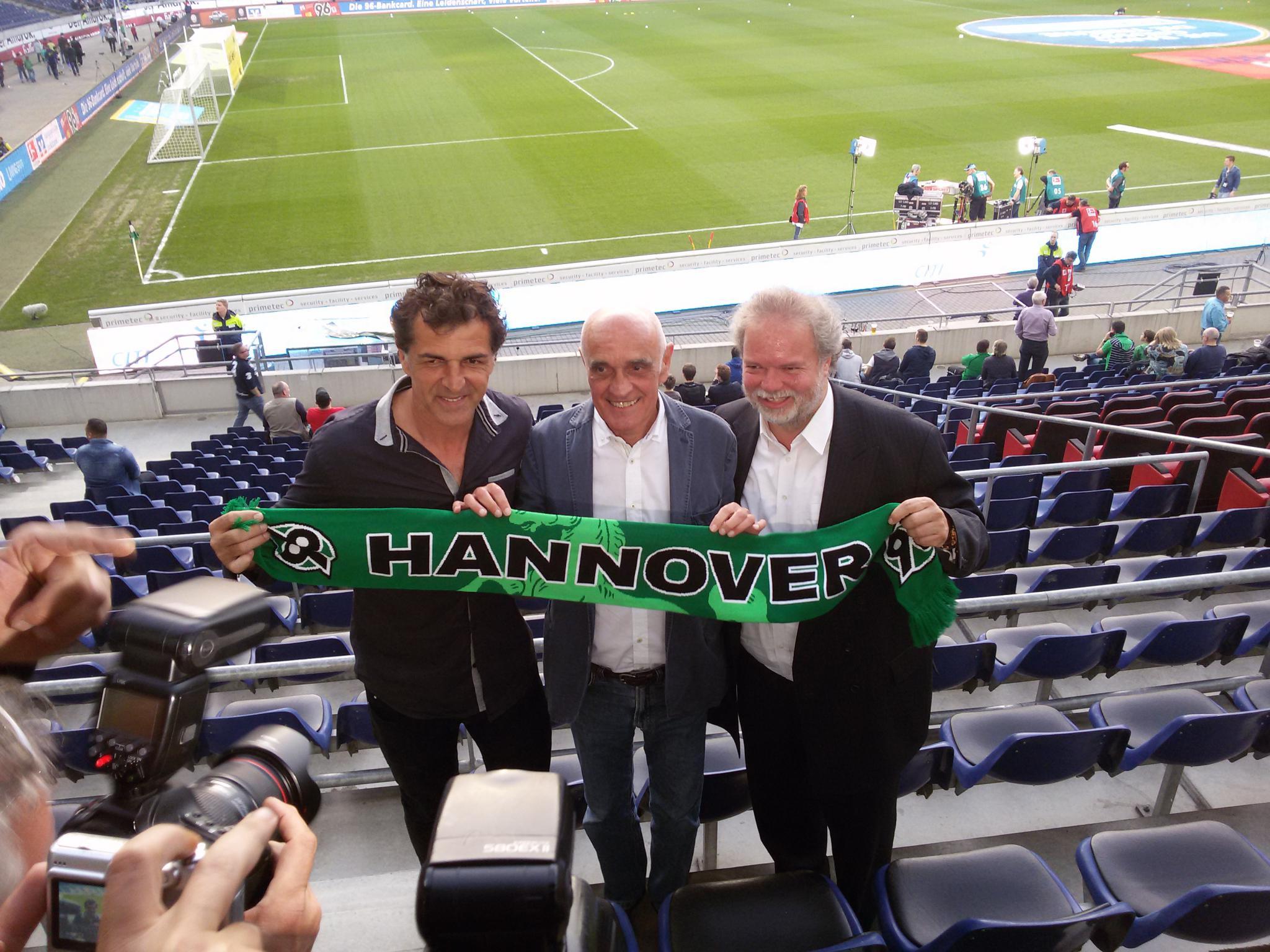 Hannover 96 Mallorca