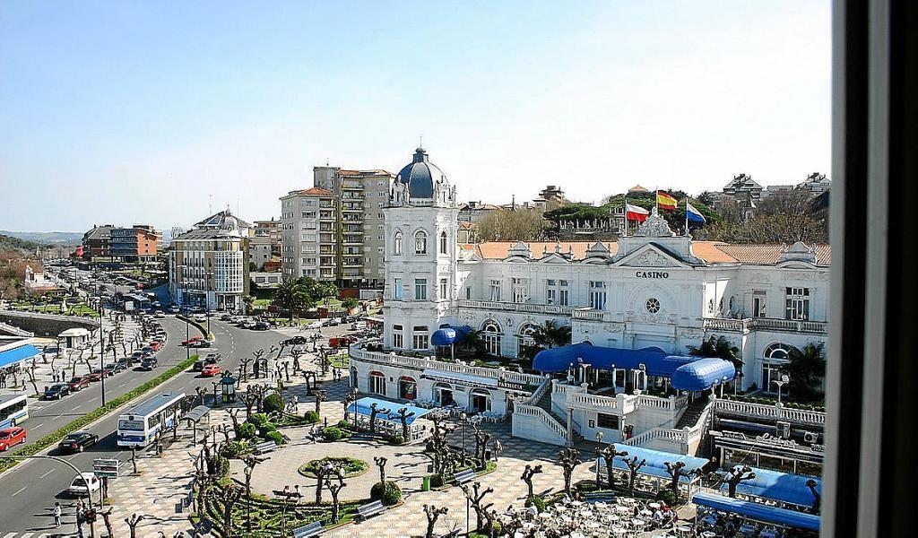 Casino Beamte