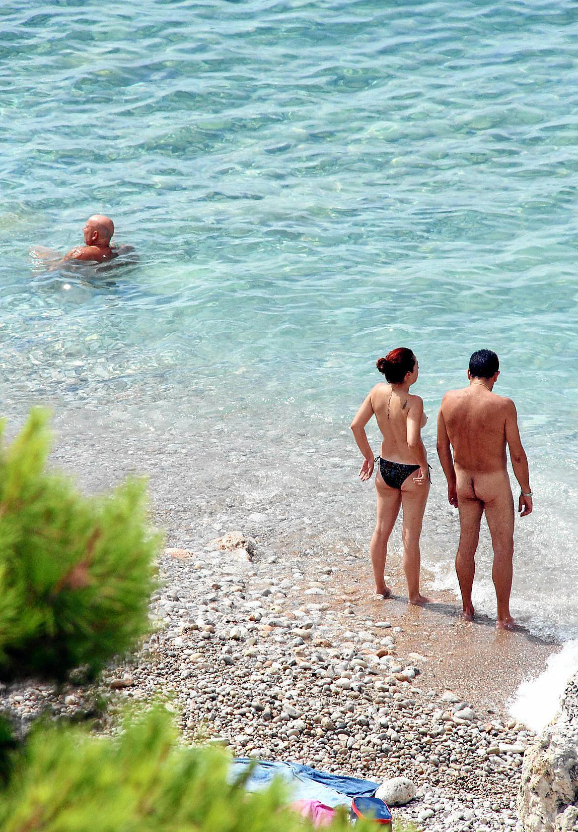 Das Sind Die Beliebtesten Fkk Strände Auf Mallorca