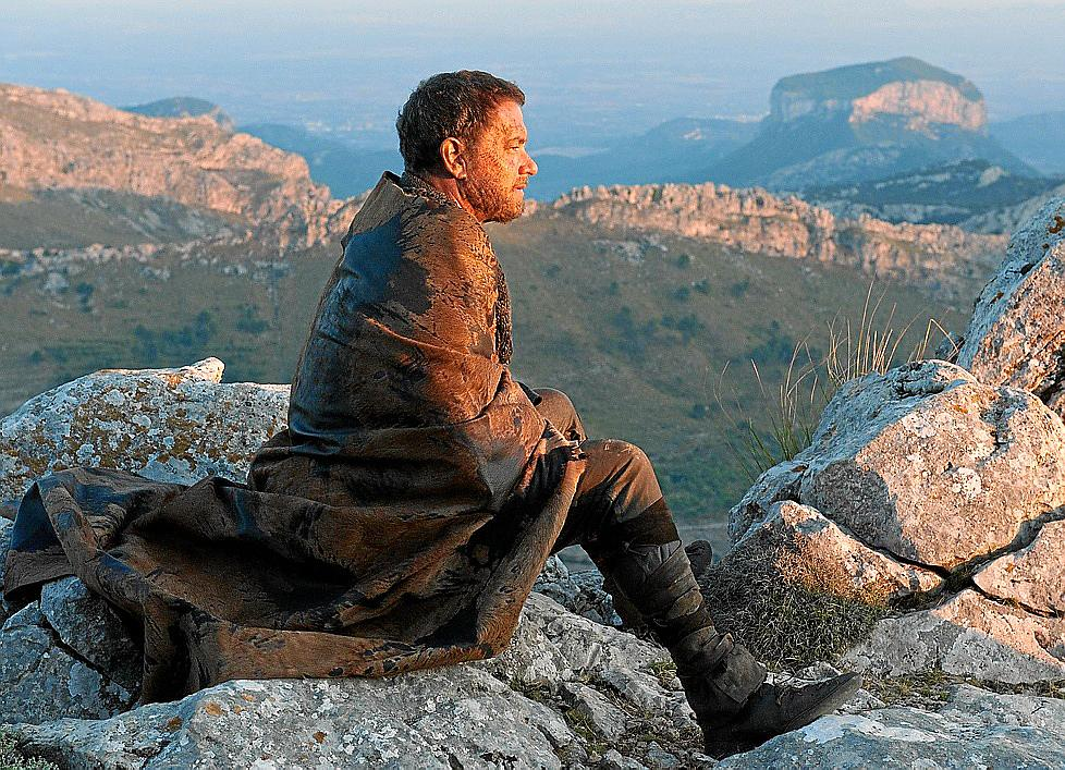 Cloud Atlas wurde teilweise auf Mallorca gedreht.
