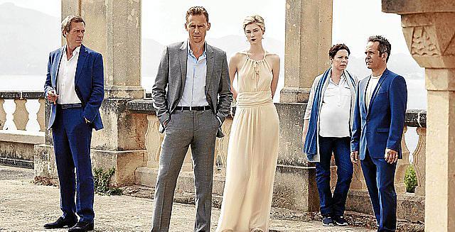 The Night Manager wurde teilweise auf Mallorca gedreht.
