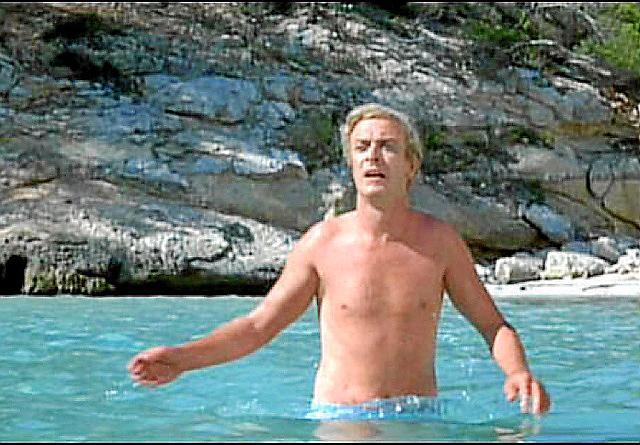 Der Film El Mago gab der gleichnamigen Bucht ihren Namen.