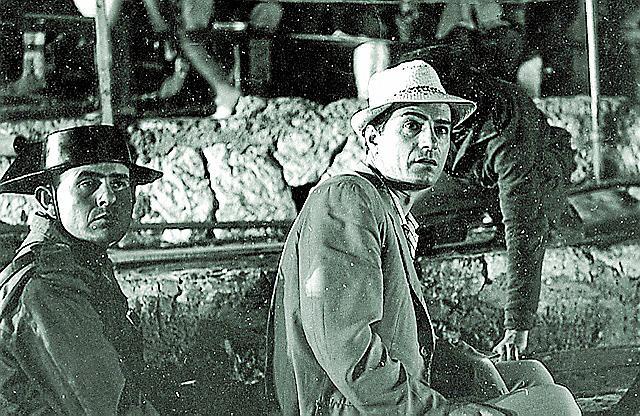 Der Henker ist ein spanischer Filmklassiker.