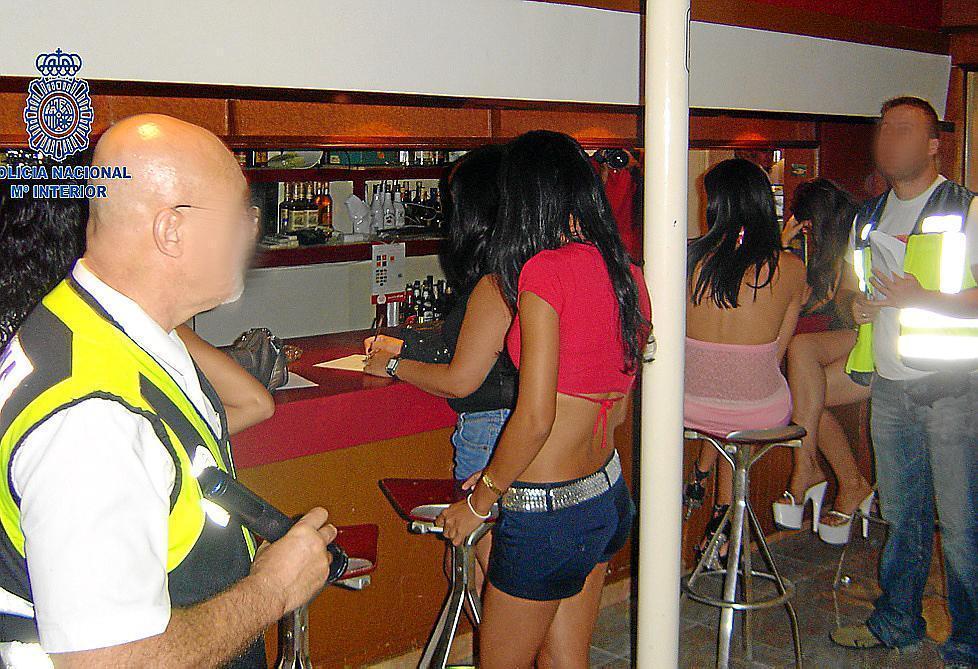 18 Jährige Prostituierte
