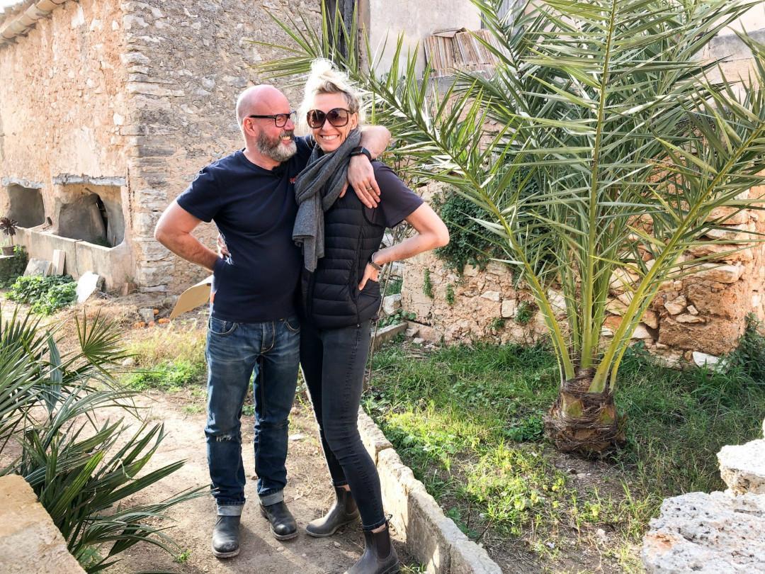 Mallorca Auswanderer