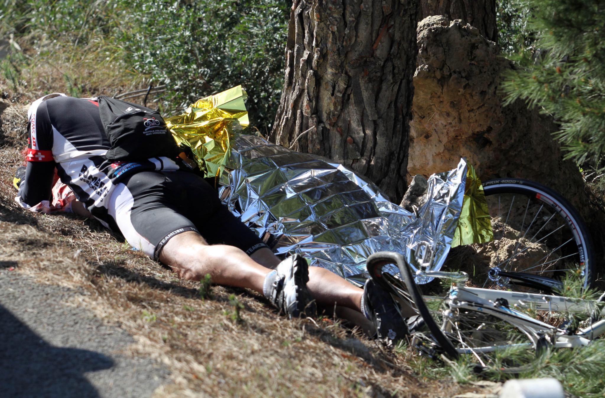 Deutsche rad touristin totgefahren lokales nachrichten for Nachrichten magazin