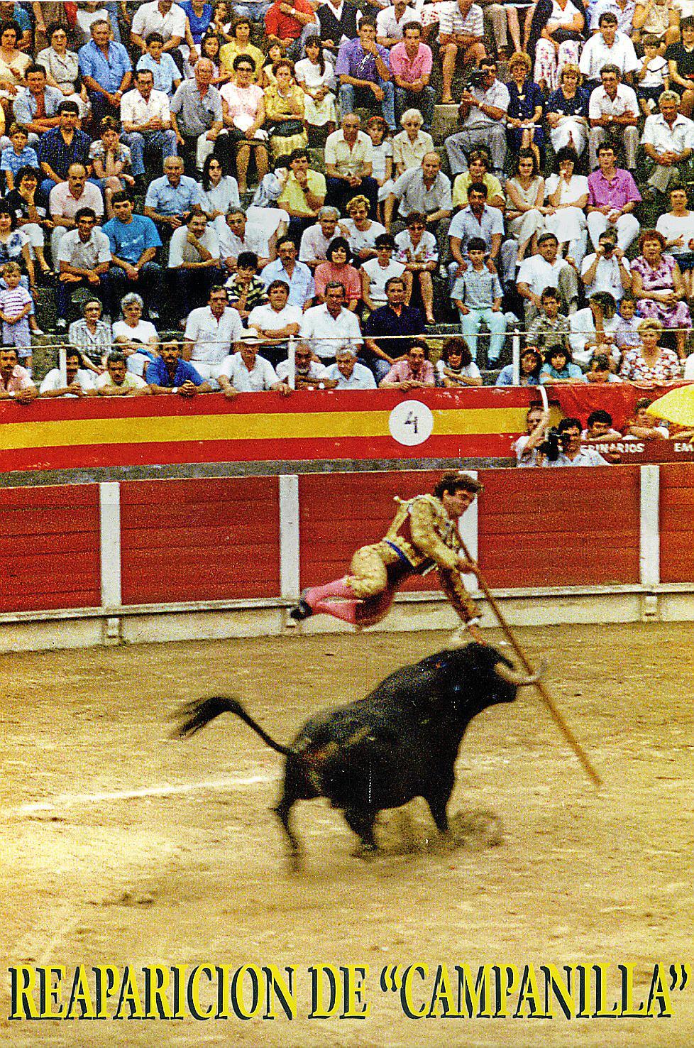 Mallorcas letzter gro er torero gesellschaft for Nachrichten magazin
