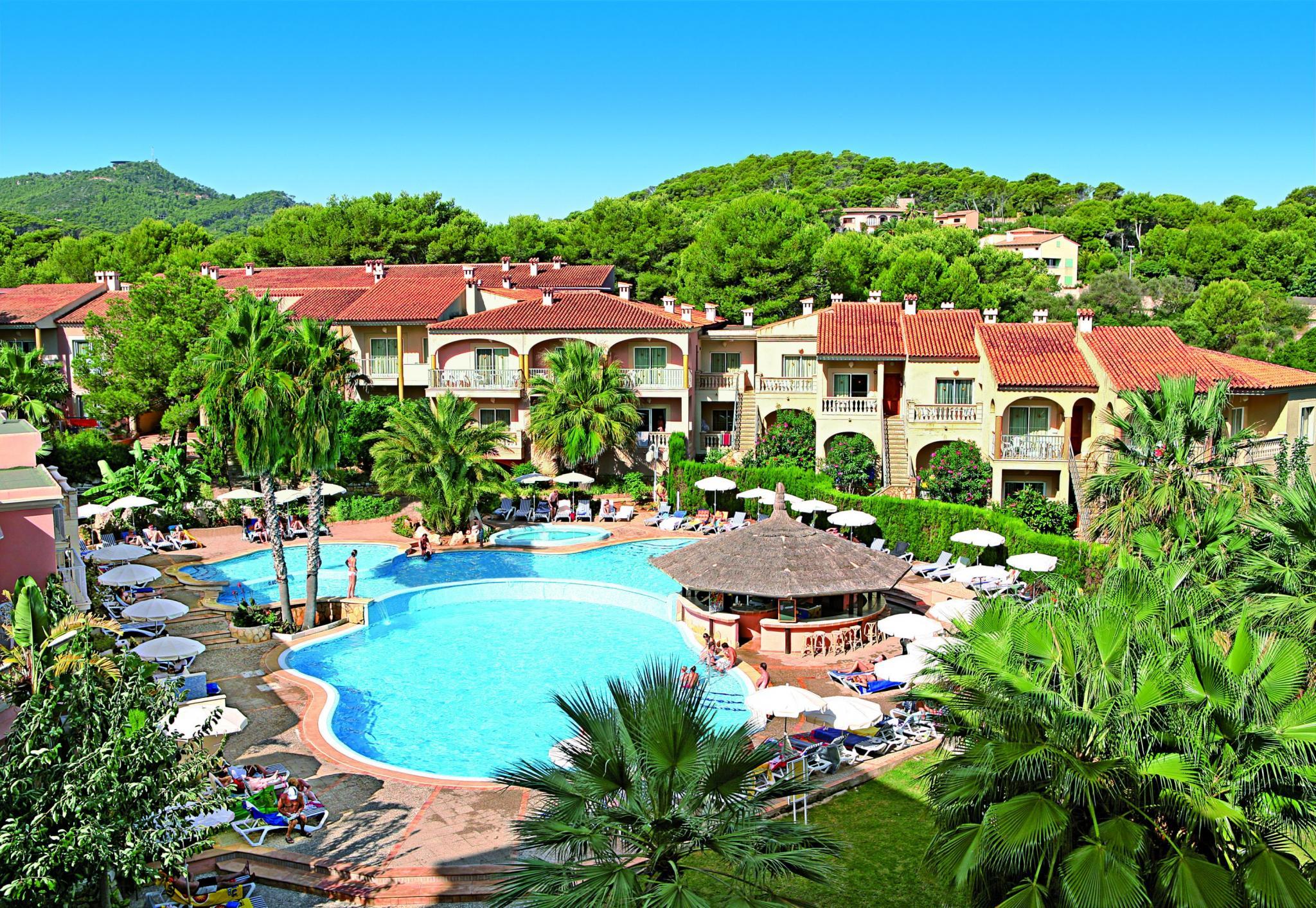 Alltours Hotels Mallorca