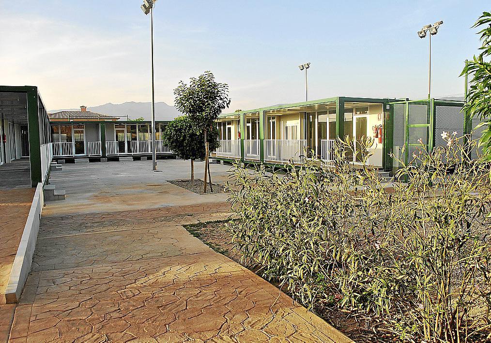 Ecolea schule will anerkennung durch spanische beh rden for Spanische einrichtung
