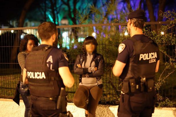 prostituierte flüchtlinge prostituierte mallorca