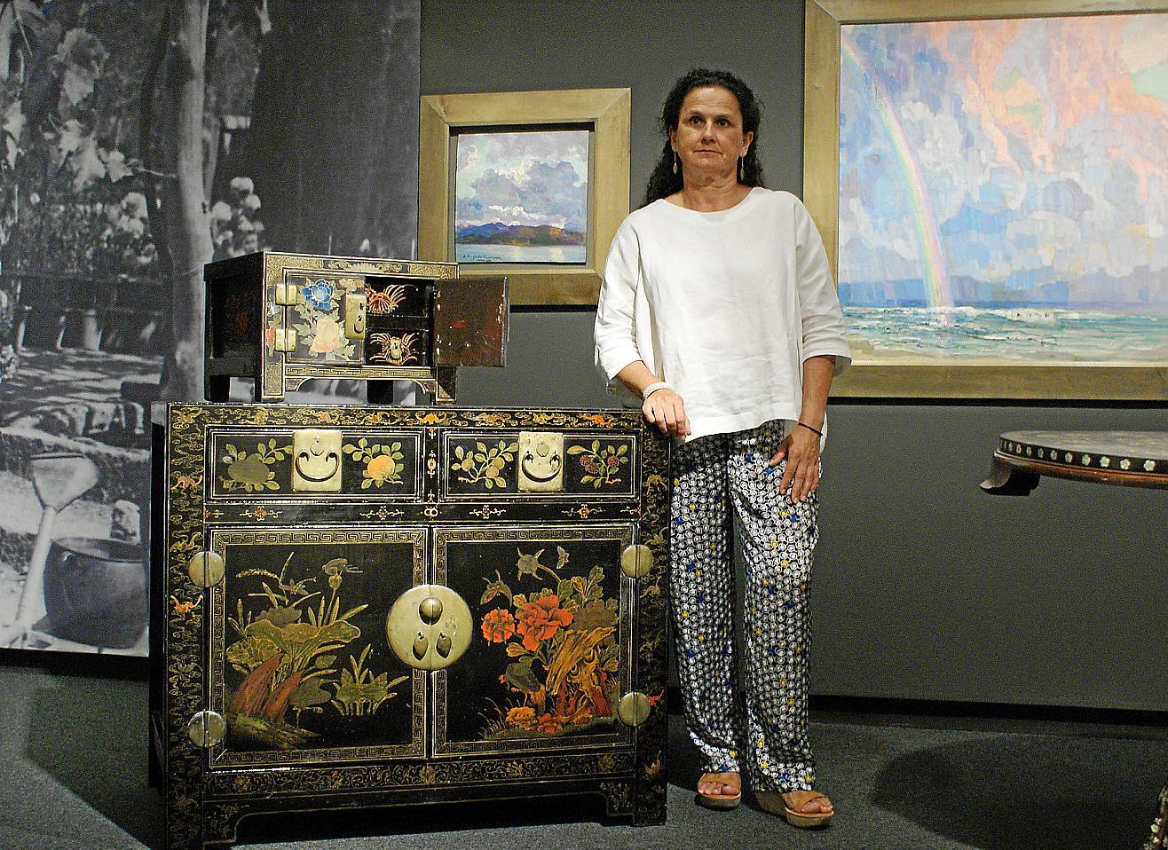 Neue ausstellungsreihe mit anglada camarasa kultur for Nachrichten magazin
