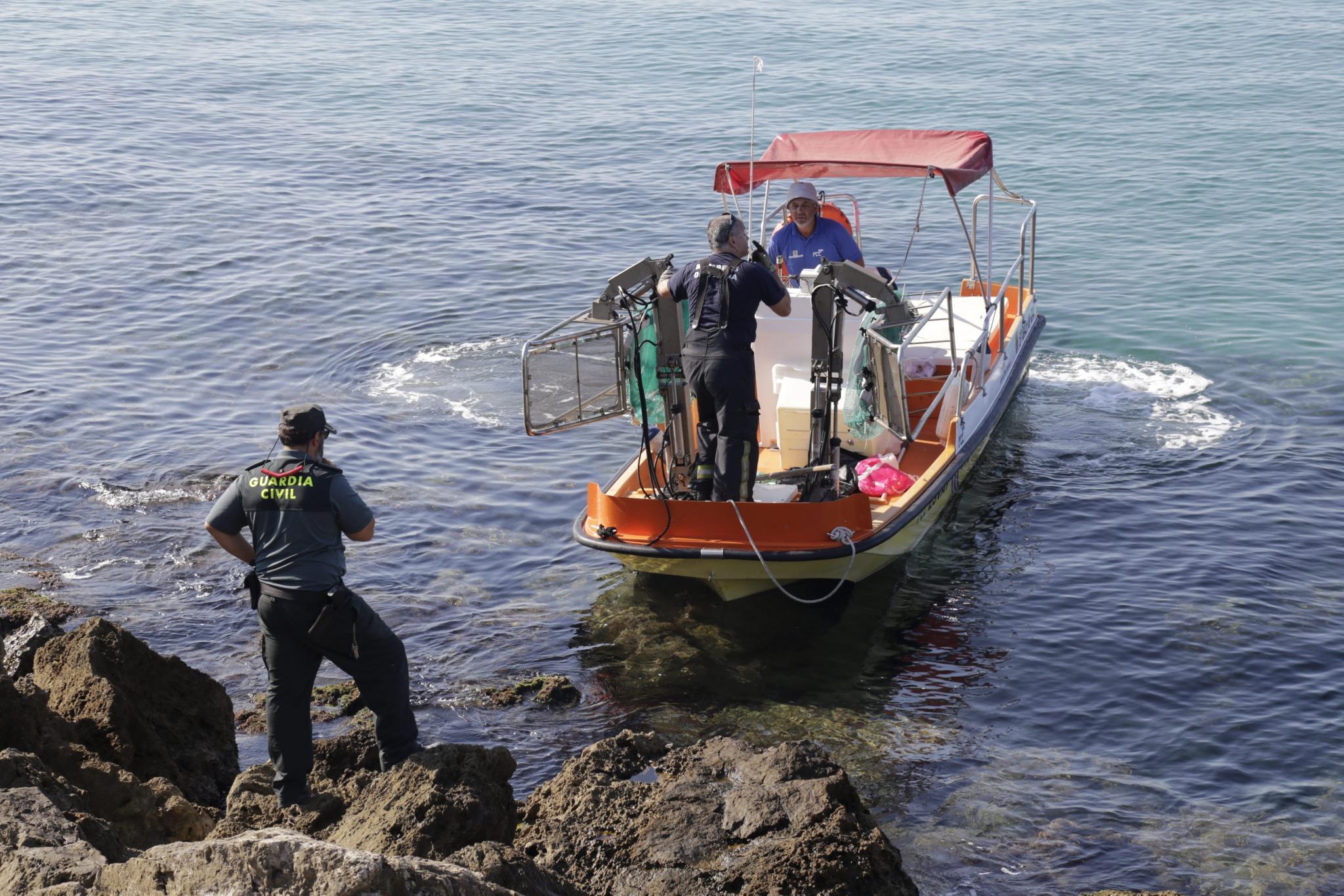 Leiche trieb im meer lokales nachrichten mallorca for Nachrichten magazin