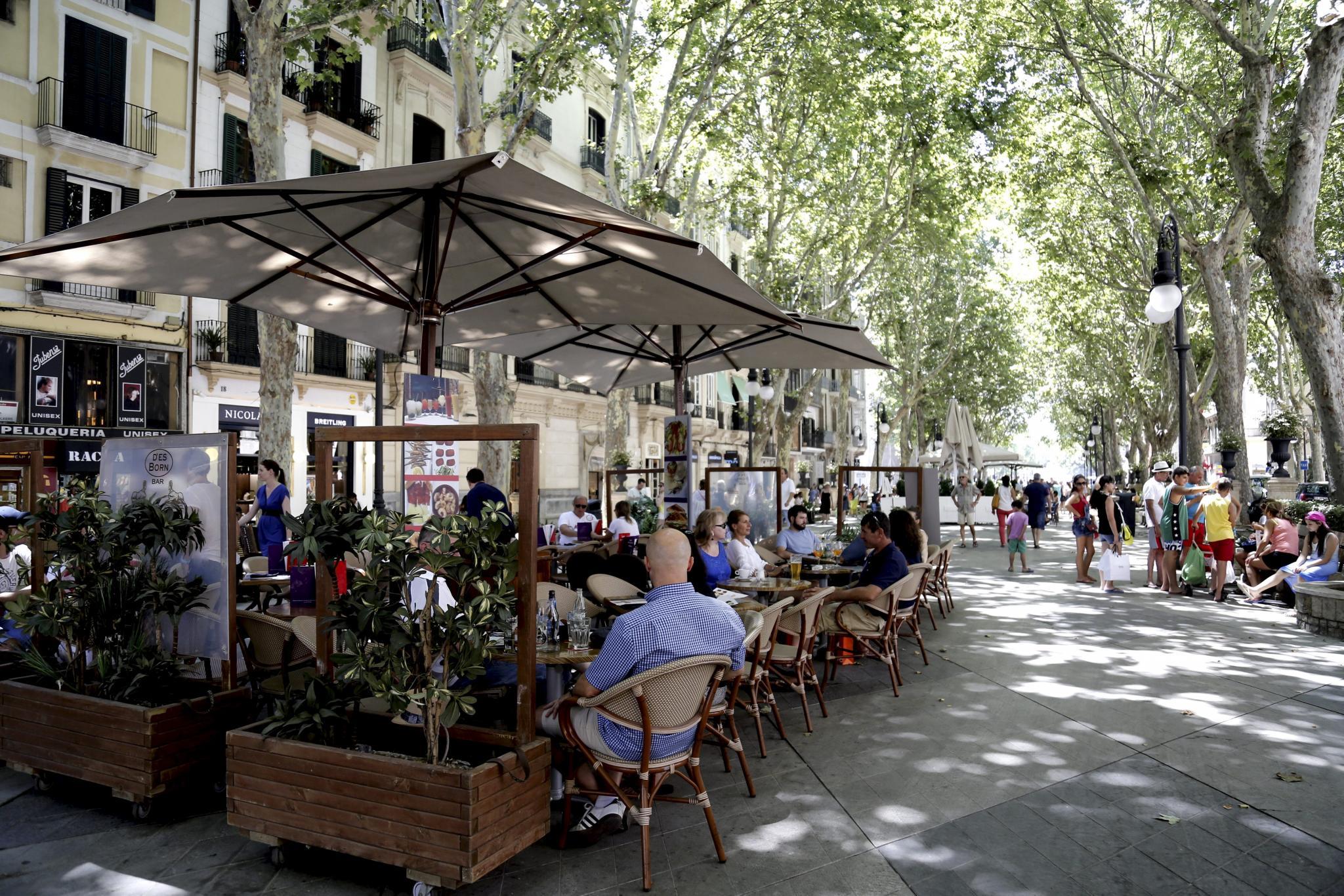 Restaurent Saint Remi De Provence