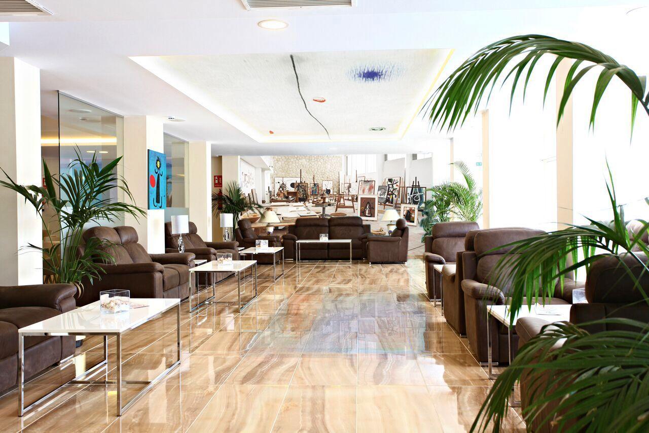 erstes mir hotel der welt geplant tourismus nachrichten mallorca magazin. Black Bedroom Furniture Sets. Home Design Ideas