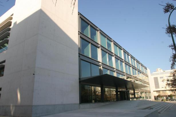 Das Finanzamt in Palma de Mallorca. Hier sollen künftig vor allem Gelder der Wohlhabenden einbehalten werden.