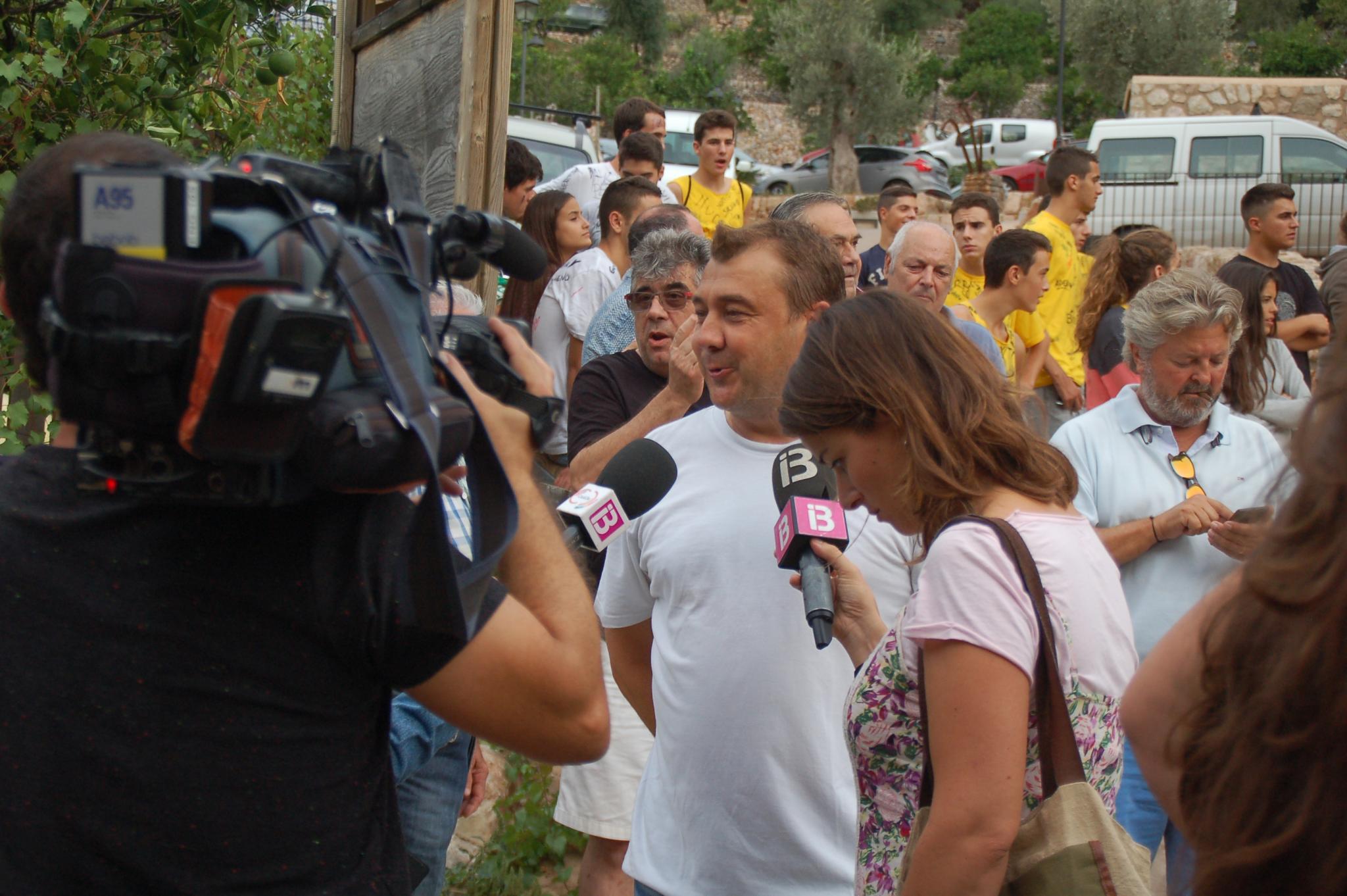 Widerstand gegen stierkampf aus lokales nachrichten for Nachrichten magazin