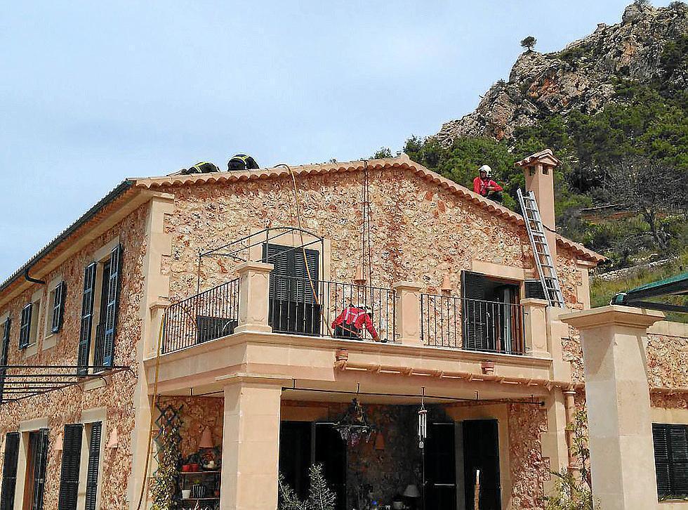 Gärtner Mallorca gärtner rettet frau vor vergiftungstod