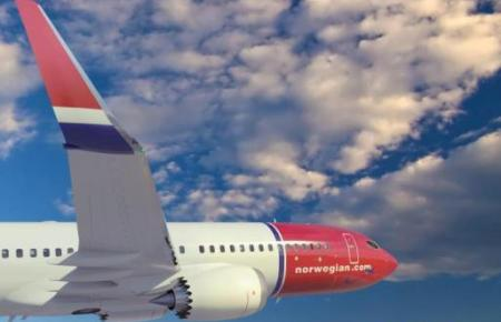 Norwegian will ab 2018 non-stop von Palma nach New York City fliegen.
