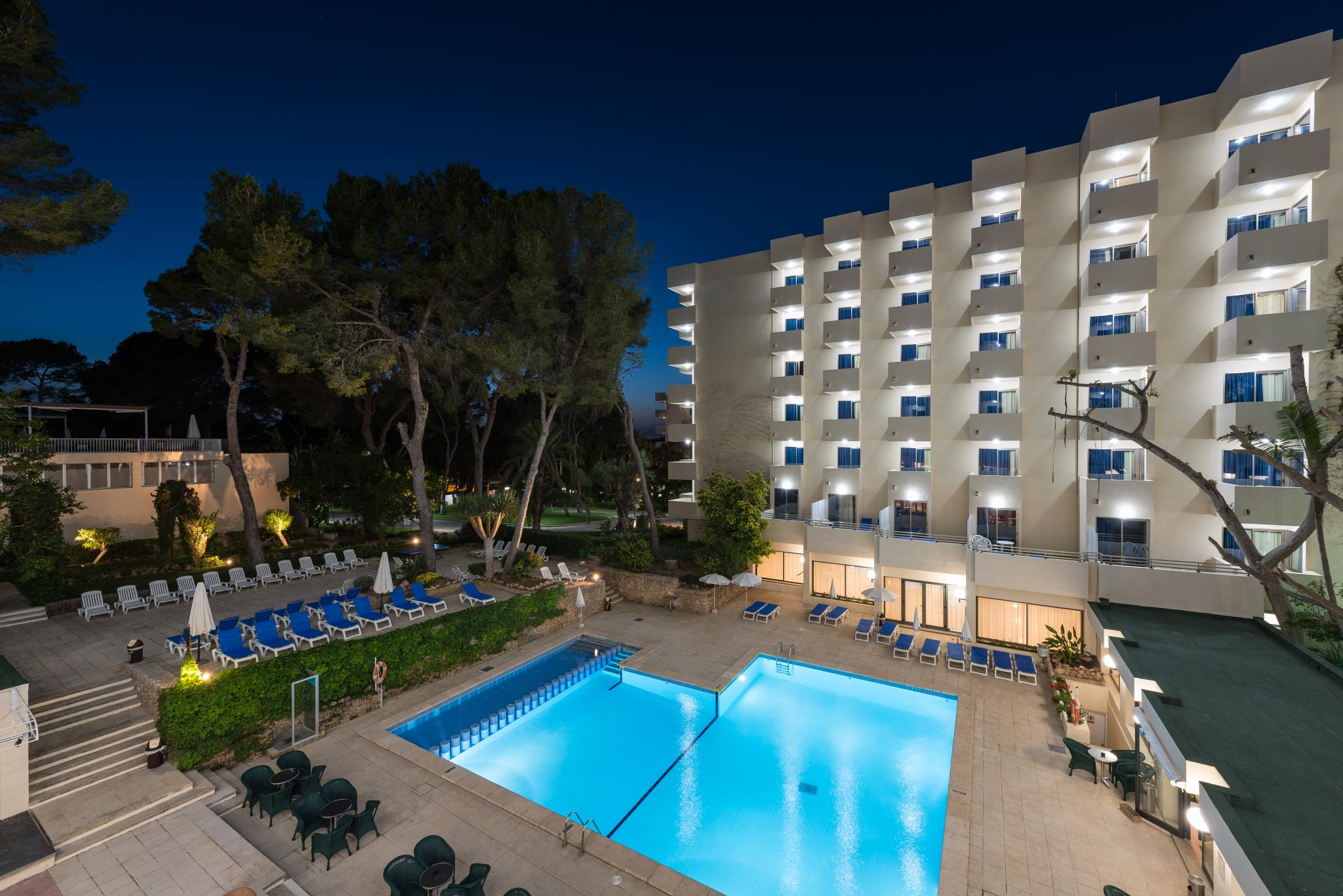 Hotel Delta neu eröffnet » Tourismus » Nachrichten » Mallorca Magazin