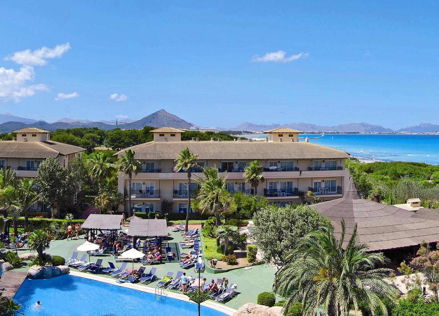 rekordpreise bei hotelverk ufen auf mallorca tourismus nachrichten mallorca magazin. Black Bedroom Furniture Sets. Home Design Ideas