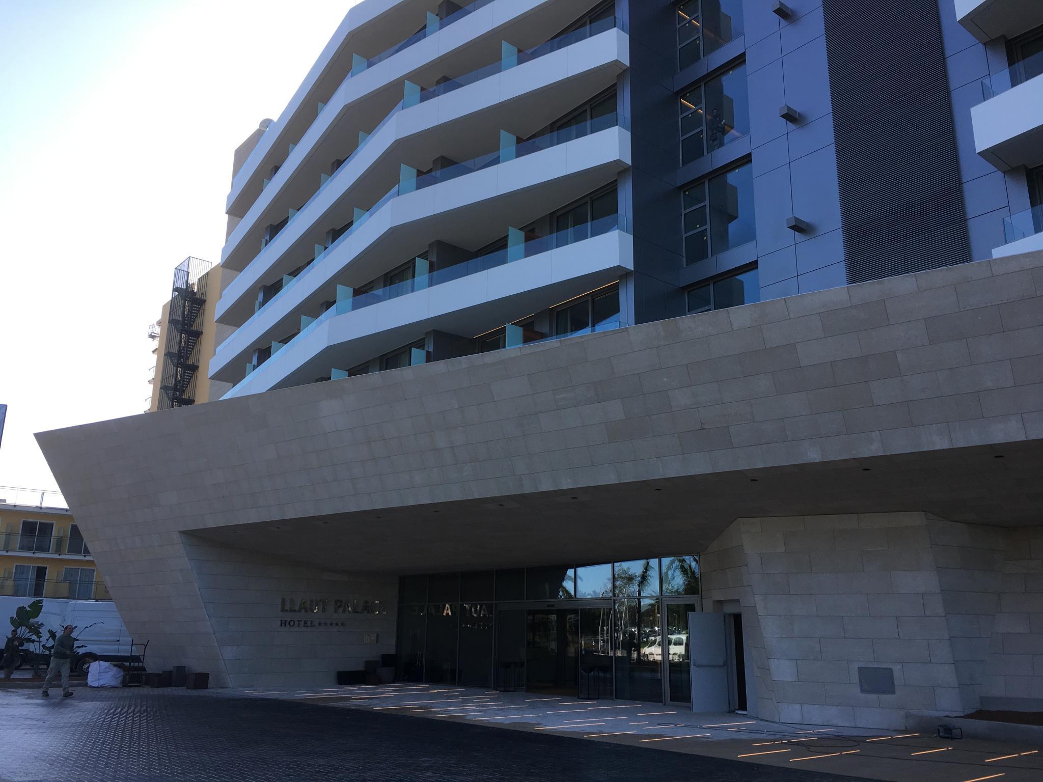 Hotel Funf Sterne