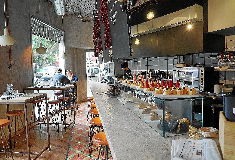 U-10 Tapas & Bar » Gastronomie » Mallorca Magazin