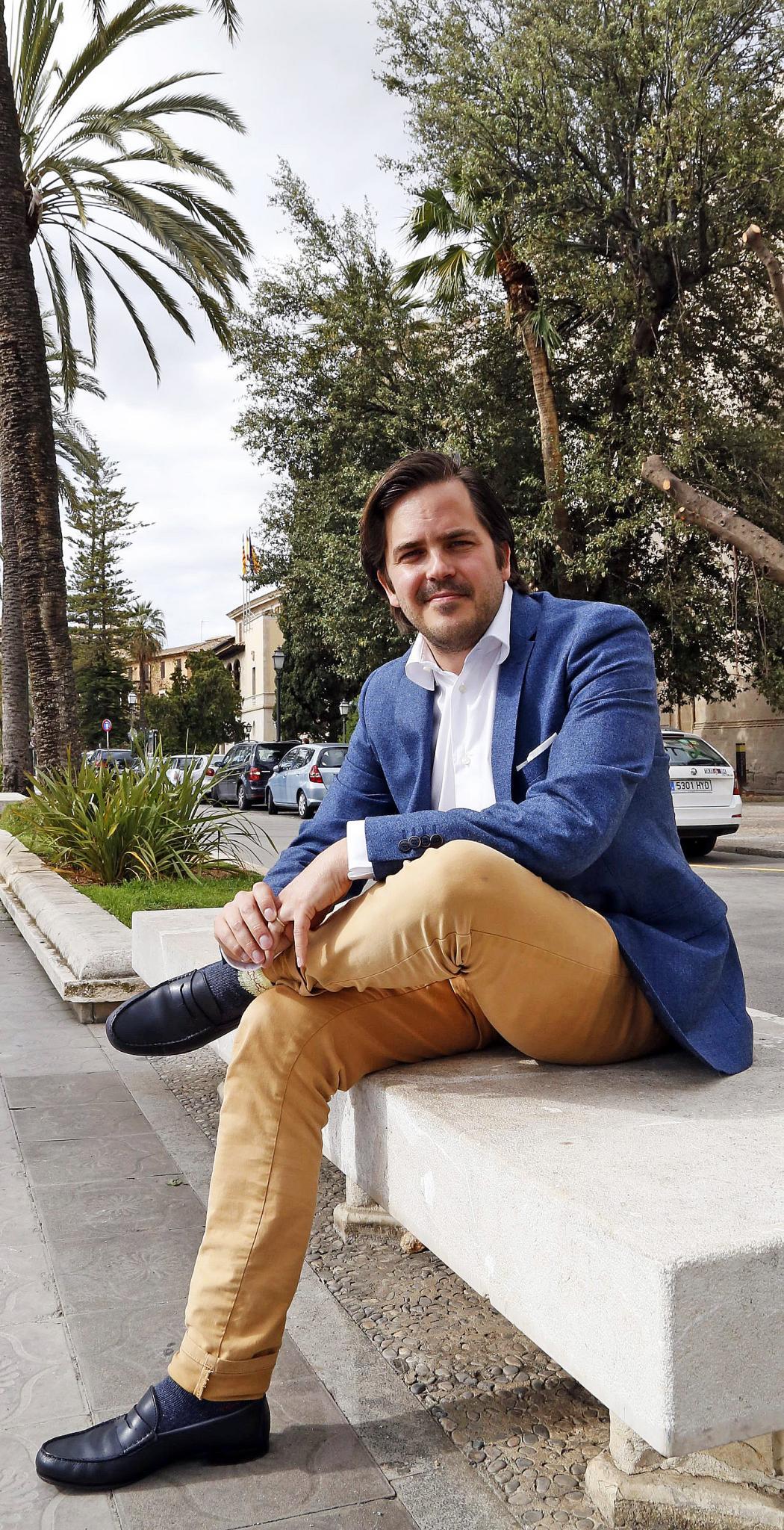 Gärtner Mallorca ein prinz und gärtner auf mallorca