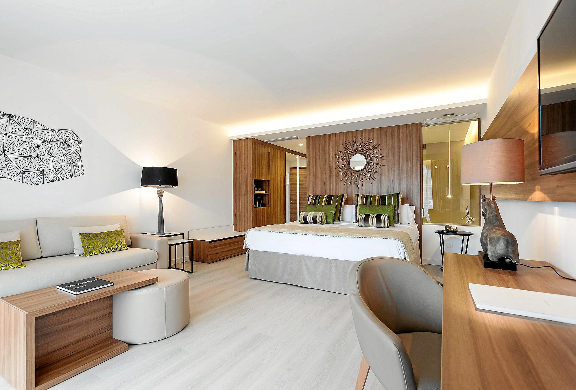 das sind die anspr che an heutige hotelzimmer tourismus. Black Bedroom Furniture Sets. Home Design Ideas