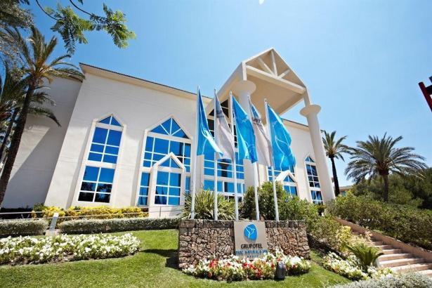 Tui zeichnet 22 hotels auf mallorca aus tourismus for Design hotels auf mallorca