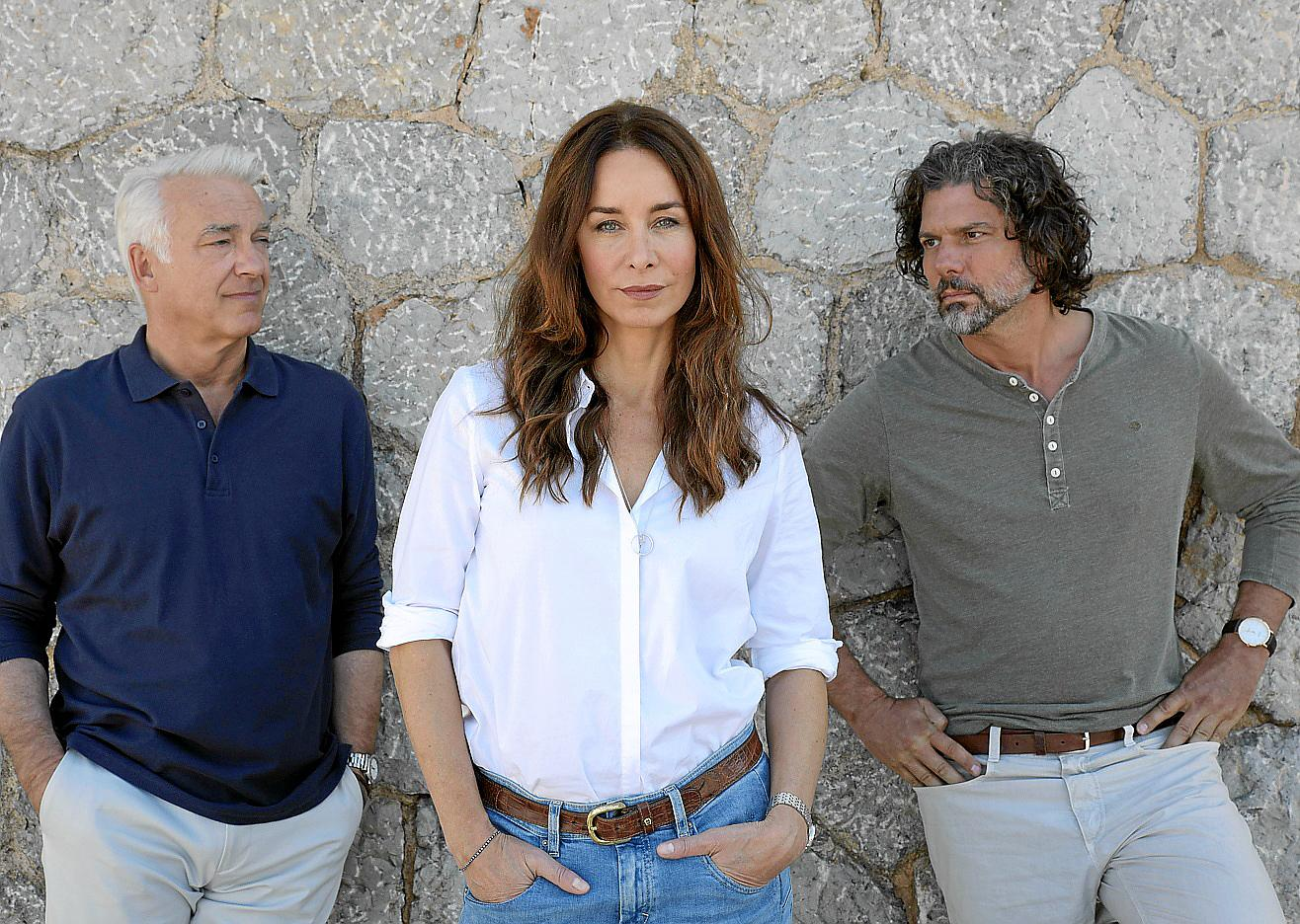 Gärtner Mallorca bald im tv ein sommer auf mallorca