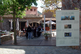 Kulturzentrum Costa Nord in Valldemossa.