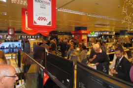 """Black Friday"" begeistert Handel"