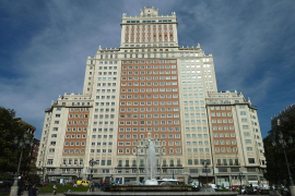 "Neues Hotel ""Riu Plaza"" in Madrid geplant"